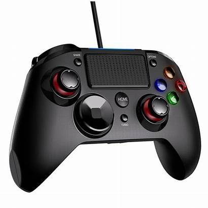 Ps4 Controller Pictek Gaming Wired Gamepad Joystick