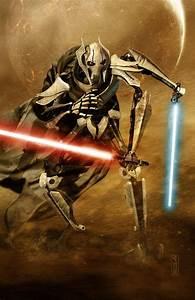 81 best Grievous Pics images on Pinterest   Star wars ...