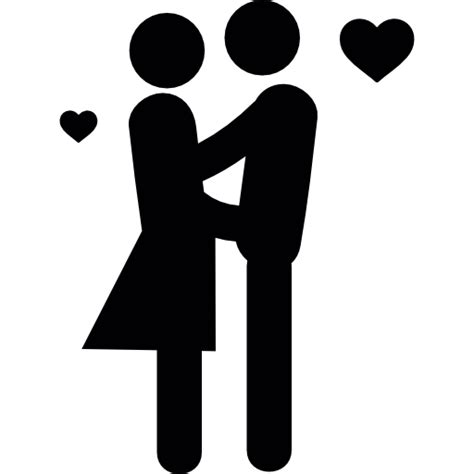 couple  love  people icons
