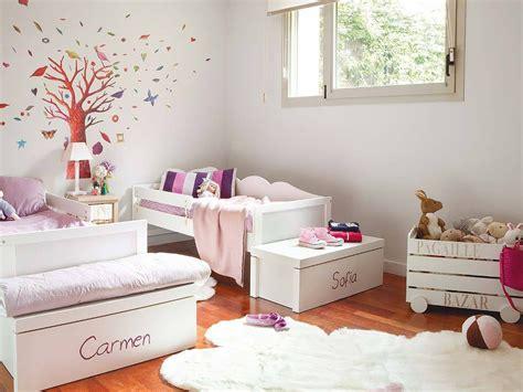 chambre pour 2 décoration chambre pour 2 filles