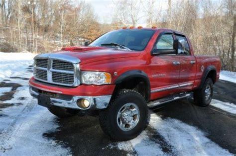 sell   dodge ram  cummins  turbo diesel