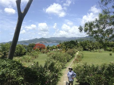 Boat Insurance Grenada by Grenada Lovely Path To The At Grand Anse Select