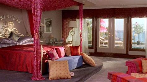 image result  regina george bedroom girls bedroom