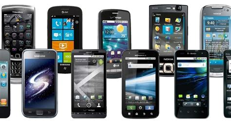 Export Genius: List of Top 20 Brands Mobile Phones ...