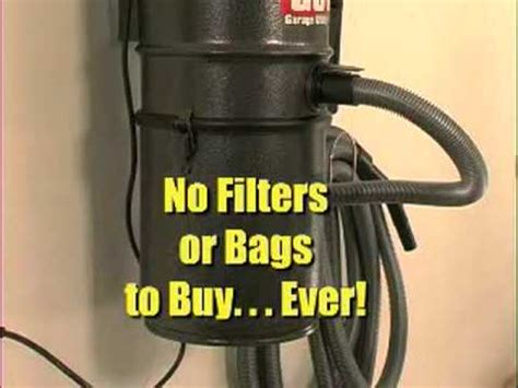 hoover  guv  gallon garage utility vacuum review