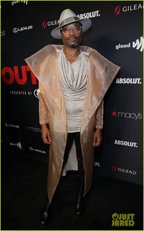 Cynthia Nixon Billy Porter More Celebrate The Out