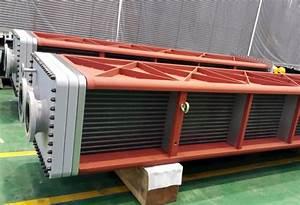Hydrogen Cooler    Air Cooler