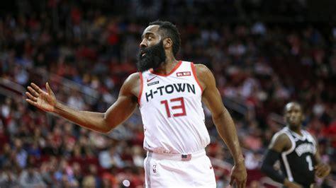 NBA Rumors: James Harden Focused on Trade to Nets - Flipboard