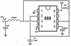 how to build a sine wave generator with a 555 timer chip With 50hz accurate oscillator circuit schematic diagram wiring diagram