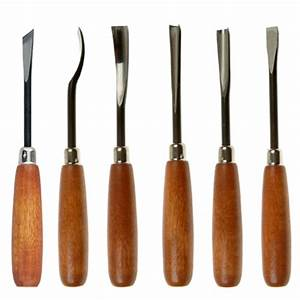 BUY Wood Carving Hand Tool Set Of 6