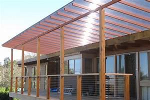 Choose Light & Space For Pool Covers Or Verandah Roofing