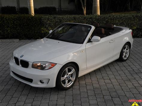2013 Bmw 128i Convertible Ft Myers Fl For Sale In Fort