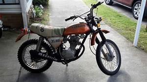 Honda 1974 Xl 100 For Sale Sydney  New South Wales