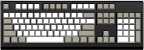When Can You Switch To Blank Keycaps?
