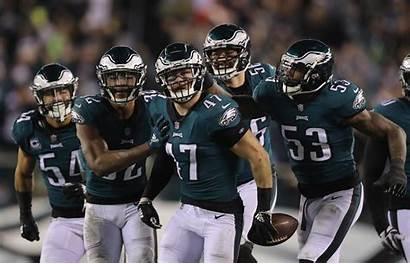 Eagles Philadelphia Draft Nfl Gerry Needs Ranking