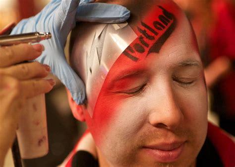 Trail Blazers fans ride emotional roller coaster as Greg ...