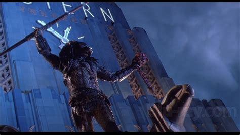 Alien Vs Predator Wallpaper Predator 2 A Review Off Topic Comic Vine