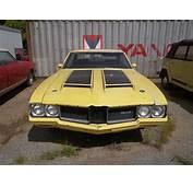 Buy Used 1972 Oldsmobile Vista Cruiser Clone To 442 Wagon