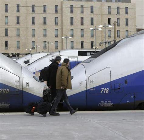 Wir wollten verhandeln und eine einigung erzielen, doch die db hat sich erneut verweigert, erklärte gewerkschaftschef claus weselsky am dienstag. Bahnstreik in Frankreich: Erneut Auswirkungen auf ...