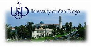 Opinions on University of San Diego