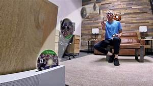Real Life Trick Shots 2 | Dude Perfect - YouTube