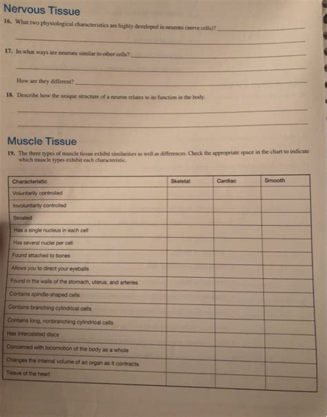 solved lab time date 6 review sheet exercise classificati chegg