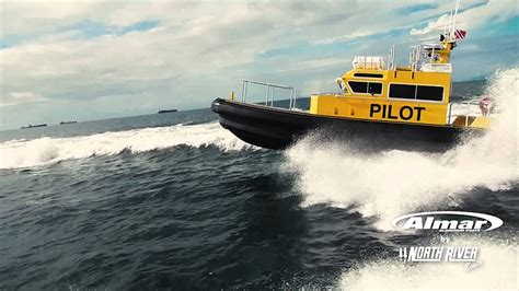 Pictures Of North River Boats by North River Pilot Boats Youtube