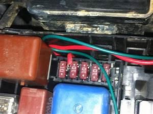 Electric Fan Clutch Wiring