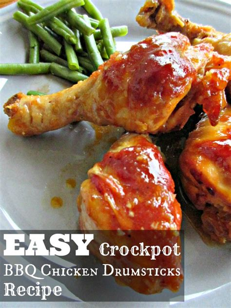 crockpot bbq drumsticks back to school lunch box and crockpot dinner ideas a turtle s life for me