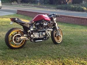 1999 Harley