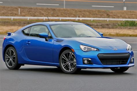 subaru coupe used 2013 subaru brz for sale pricing features edmunds
