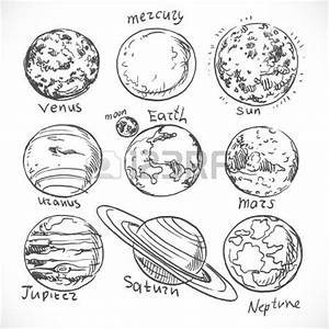 Best 25+ Planet drawing ideas on Pinterest