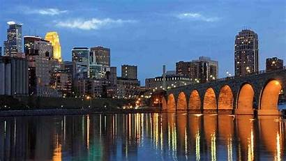Minneapolis Minnesota Wallpapers Desktop Mn Downtown Computer