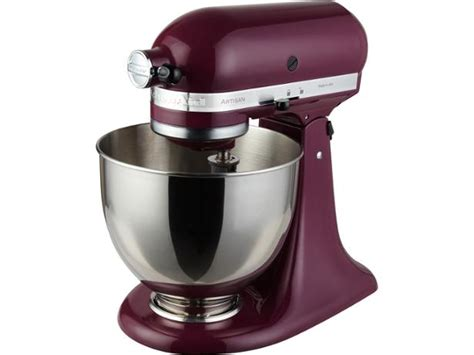 Kitchenaid Artisan 5ksm175psbby Stand Mixer Review