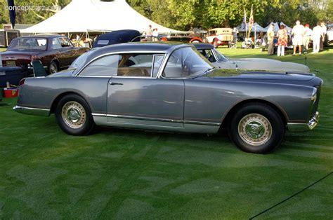 1956 Facel Vega FVS Image. Chassis number FV2B-56-121