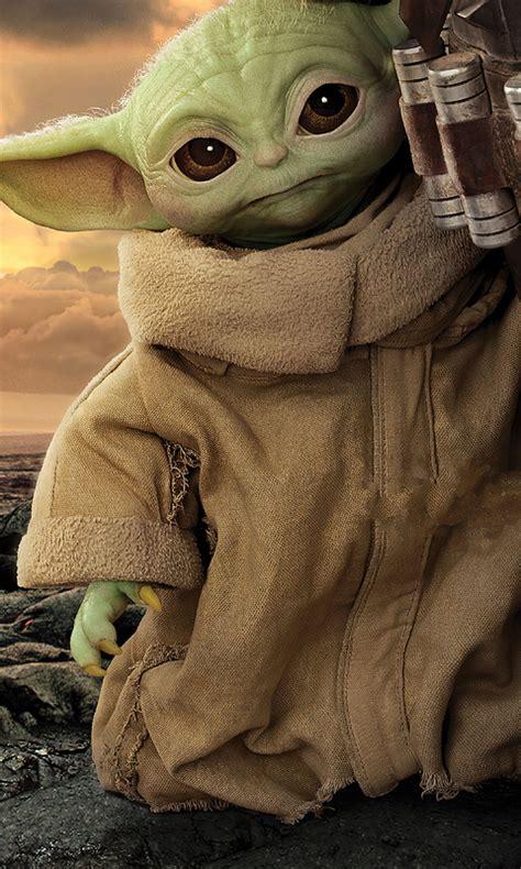 480x800 The Mandalorian Season 2 Baby Yoda Galaxy Note,HTC ...