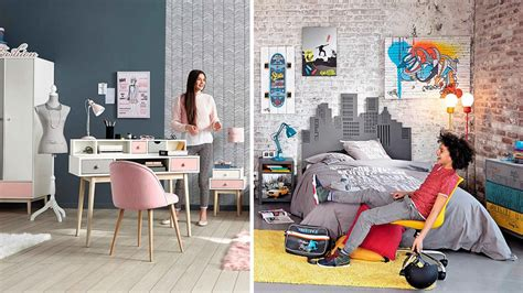 refaire sa chambre ado comment transformer une chambre d enfant en chambre d ado