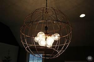 Diy modern pendant light east coast creative