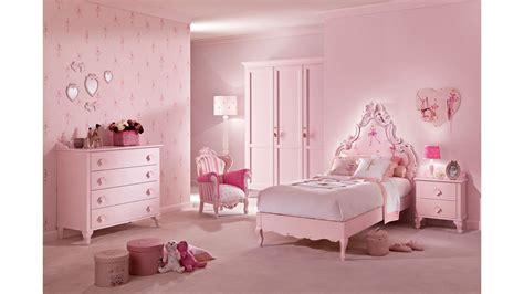 chambre 1 personne lit princesse modèle cécile pastel piermaria so nuit