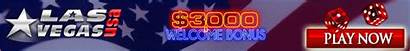 Bonus Deposit Casino Vegas Usa Welcome Match