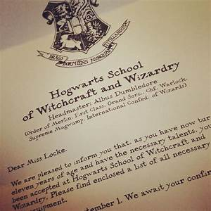 71 best owl post images on pinterest handwritten letters With harry potter hogwarts letter template