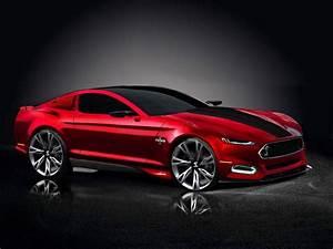 Ford filtra sin querer la fecha del lanzamiento del futuro Ford Mustang S650 (Gen 7) - Motor.es
