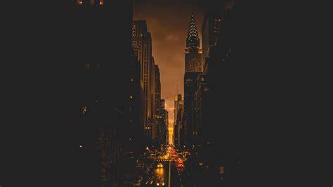 1080x1920 New York City Evening Iphone 7,6s,6 Plus, Pixel
