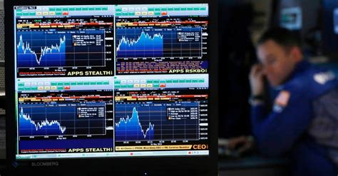 bloomberg terminal  wall street fixture faces