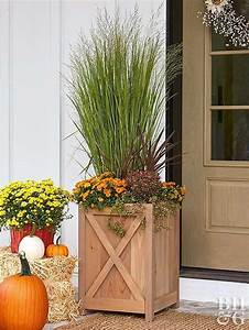 How, To, Build, A, Farmhouse, Style, Planter, Box, In, 2020
