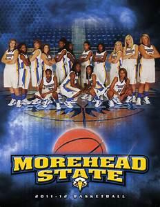 2011-12 Morehead State Women's Basketball by Matt Schabert ...