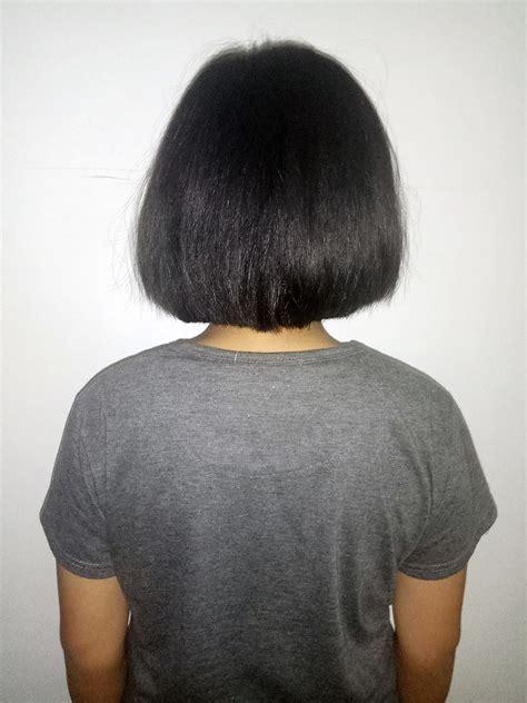 short hair wikipedia