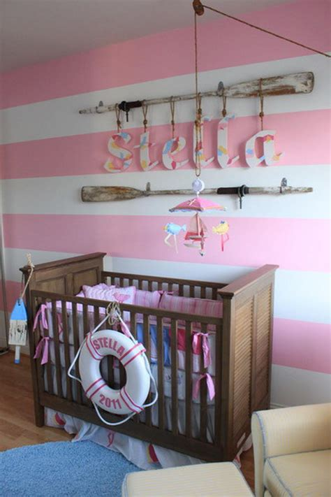 cute nursery decorating ideas hative