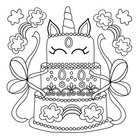 coloring pages unicorn unicorn colouring book pages 3 michael o mara books