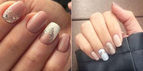 Diseños de uñas color bronce. Ainhoa | Beauty